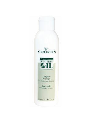 Courtin hydraterende bodymilk - 200ml