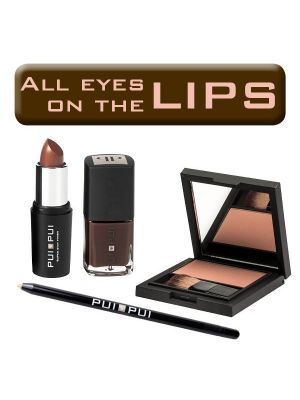Trendlook All eyes on the lips 2017