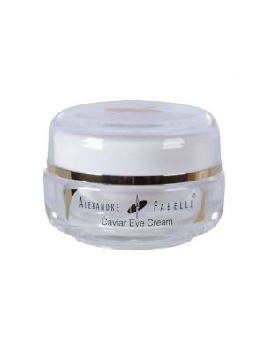 Alexandre Fabelle Caviar Eye Cream - 15ml