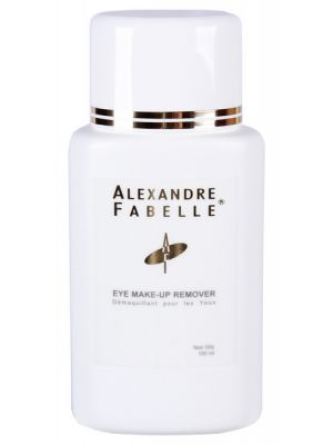 Alexandre Fabelle Eye Make-up Remover contactlenzen - 100ml