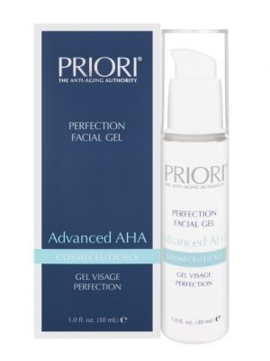 Priori® Advanced AHA Perfection Facial Gel - 30ml