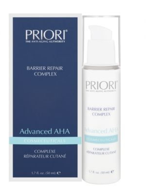Priori® Advanced AHA Barrier Repair Complex - 15 of 50ml