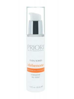 Priori® Idebenone Complex Even Tones - 30ml