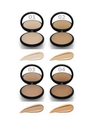 Anti-Age Compact Cream Foundation SPF 15 - 9ml