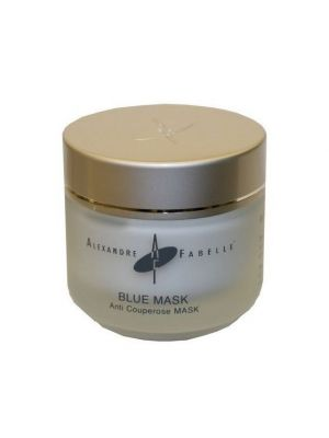 Blue Mask kalmerend anti-couperose masker - 50ml