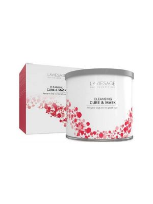 Cleansing Cure & Mask voor optimale reiniging - 400 gram