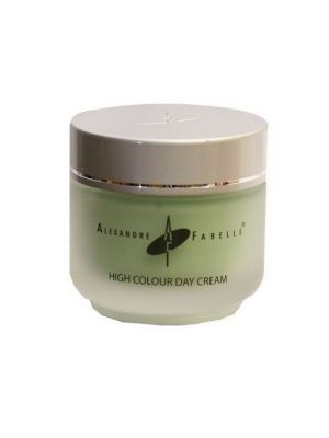 Alexandre Fabelle High Colour Day Cream - 50ml