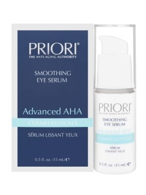 Priori® Advanced AHA Smoothing Eye Serum - 15ml