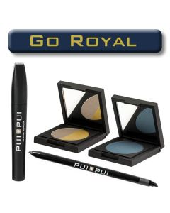 Makeup Pui Pui Go Royal