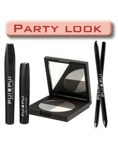 Pui Pui Party Look Set