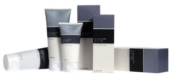 JPR-men producten