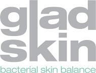 Gladskin logo