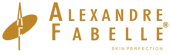 Alexandre Fabelle skincare products